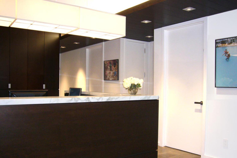& Medical Office 5th Avenue New York u2013 Michele Safra Interiors azcodes.com