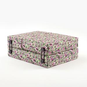 La Double J - Kartell Trix HT Tulipani Pouf/Lounge/Bed