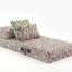 Tulipani Pouf/Lounge/Bed