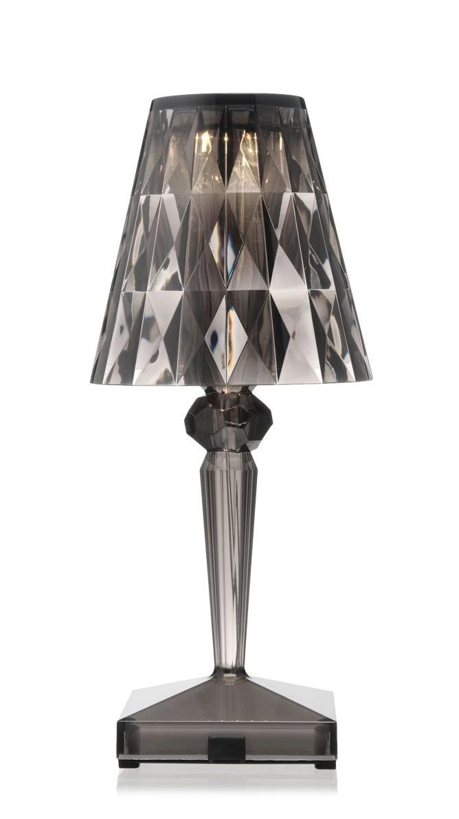 Fume Battery LED Lamp