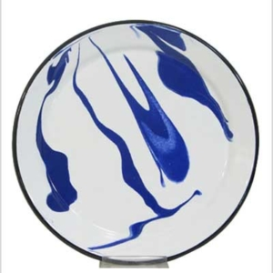 blue-enamel-plate-dinner