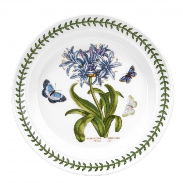 Botanic Garden African Lily
